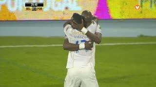GOLO! FC Porto, Mangala aos 30', Belenenses 0-1 FC Porto