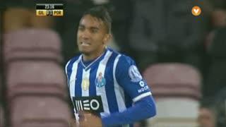FC Porto, Jogada, Danilo aos 23'