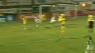 Rio Ave FC, Jogada, Ahmed Hassan aos 81'