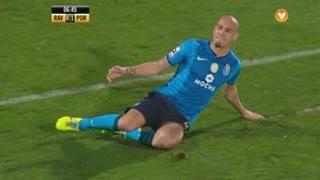GOLO! FC Porto, Maicon aos 6', Rio Ave FC 0-1 FC Porto