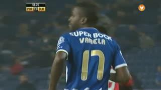 FC Porto, Jogada, Varela aos 58'