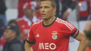 SL Benfica, Jogada, Lima aos 71'