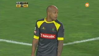 FC P.Ferreira, Jogada, Del Valle aos 91'