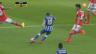 FC Porto, Jogada, Quintero aos 64'