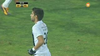 Vitória SC, Jogada, Tiago Rodrigues aos 53'