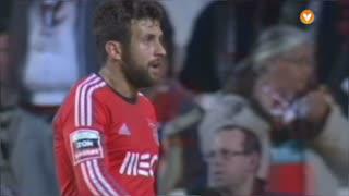 SL Benfica, Jogada, Markovic aos 29'