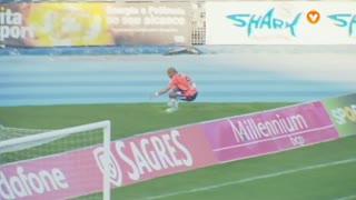 GOLO! Vitória FC, Rafael Martins aos 80', Belenenses 1-3 Vitória FC