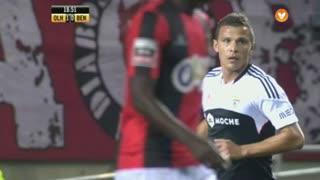 GOLO! SL Benfica, Lima aos 19', SC Olhanense 1-1 SL Benfica