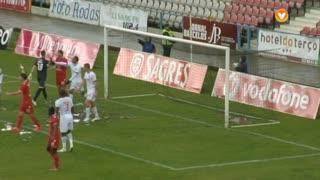Gil Vicente FC, Jogada, Danielson aos 21'