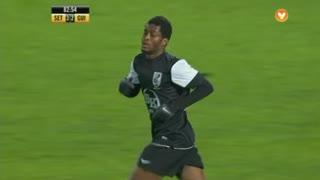 GOLO! Vitória SC, Nii Plange aos 83', Vitória FC 3-2 Vitória SC