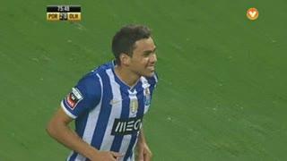 FC Porto, Jogada, Carlos Eduardo aos 76'