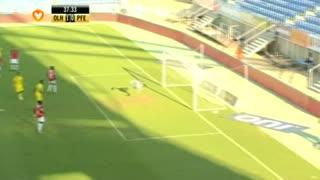 FC P.Ferreira, Jogada, Vítor aos 37'