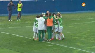 GOLO! Rio Ave FC, Ahmed Hassan aos 76', Estoril Praia 0-1 Rio Ave FC