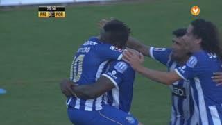 GOLO! FC Porto, Jackson Martínez aos 77', FC P.Ferreira 0-1 FC Porto