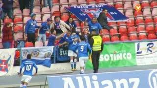 GOLO! Belenenses, Miguel Rosa aos 24', Gil Vicente FC 0-1 Belenenses
