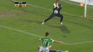 Rio Ave FC, Jogada, Braga aos 41'