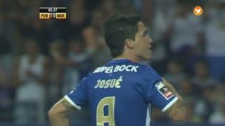 GOLO! FC Porto, Josue aos 51', FC Porto 3-0 Marítimo M.