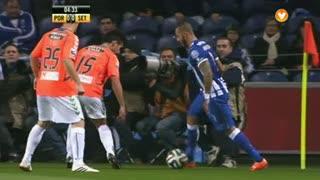 FC Porto, Jogada, Ricardo Quaresma aos 5'