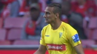 Estoril Praia, Jogada, Bruno Lopes aos 51'