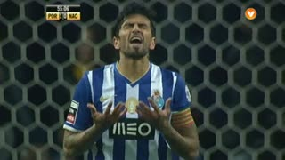 FC Porto, Jogada, Lucho aos 56'
