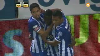 GOLO! FC Porto, Varela aos 35', FC Porto 2-0 Vitória FC