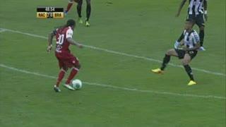 SC Braga, Jogada, Alan aos 48'