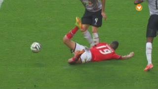 SL Benfica, Jogada, Rodrigo aos 69'
