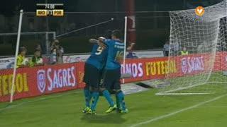 GOLO! FC Porto, Jackson Martínez aos 74', FC Arouca 0-2 FC Porto