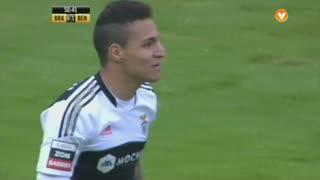 SL Benfica, Jogada, Rodrigo aos 51'