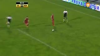 SL Benfica, Jogada, Siqueira aos 58'