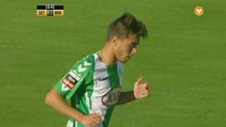 Vitória FC, Jogada, Ricardo Horta aos 18'