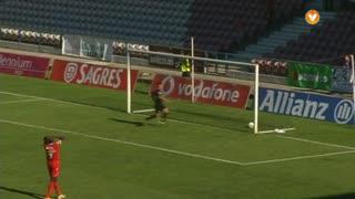GOLO! Gil Vicente FC, Luís Martins aos 94', Gil Vicente FC 2-0 A. Académica