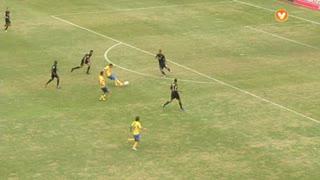 FC Arouca, Jogada, Roberto aos 71'