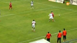 Gil Vicente FC, Jogada, Hugo Vieira aos 41'