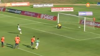 GOLO! Rio Ave FC, Ahmed Hassan aos 50', Rio Ave FC 2-0 Vitória FC
