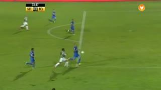Vitória FC, Jogada,  aos 34'