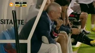 SC Braga, Jogada, Edinho aos 68'