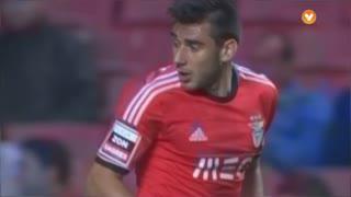 SL Benfica, Jogada, Salvio aos 85'