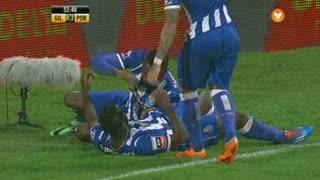GOLO! FC Porto, Varela aos 53', Gil Vicente FC 0-2 FC Porto
