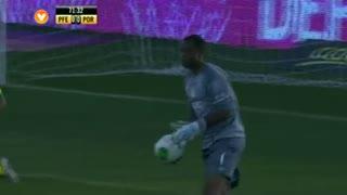FC P.Ferreira, Jogada, Carlão aos 72'