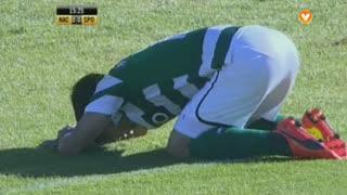 Sporting CP, Jogada, André Martins aos 15'