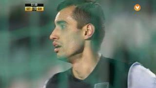 Vitória SC, Jogada, Crivellaro aos 58'