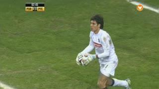 FC Porto, Jogada, Josue aos 3'