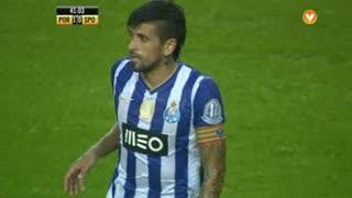 FC Porto, Jogada, Lucho aos 41'