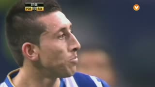 FC Porto, Jogada, Herrera aos 7'