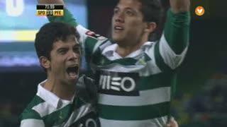 GOLO! Sporting CP, Montero aos 71', Sporting CP 3-0 ( FC P.Ferreira
