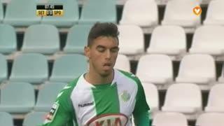Vitória FC, Jogada, Ricardo Horta aos 7'
