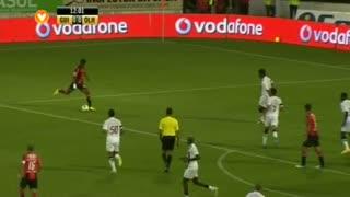 SC Olhanense, Jogada, Diego Gonçalves aos 12'