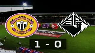 Liga (5ª J): Resumo Nacional 1-0 Académica