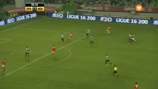 SL Benfica, Jogada, Matic aos 68'
